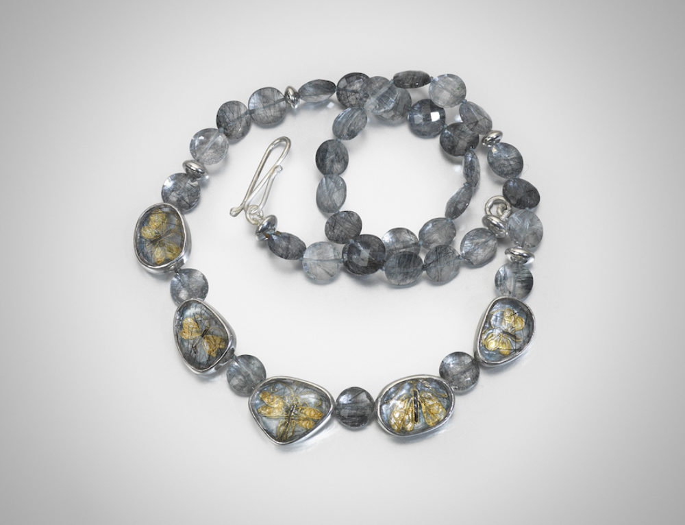 Within the Stone Necklace 13