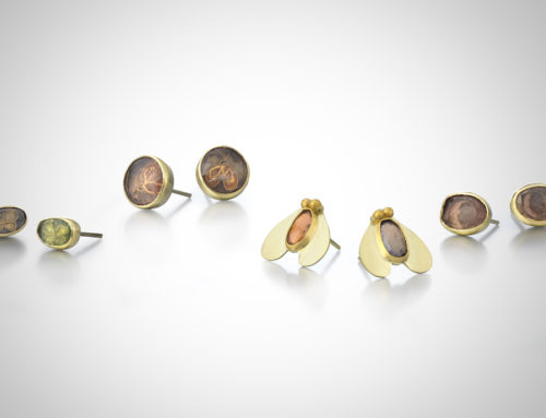 Within the Stone Earring sets