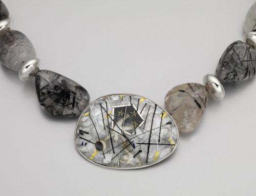 Dream 3D Necklace